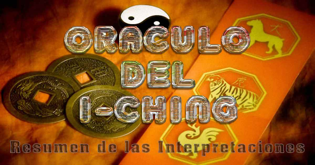 oraculo i-ching