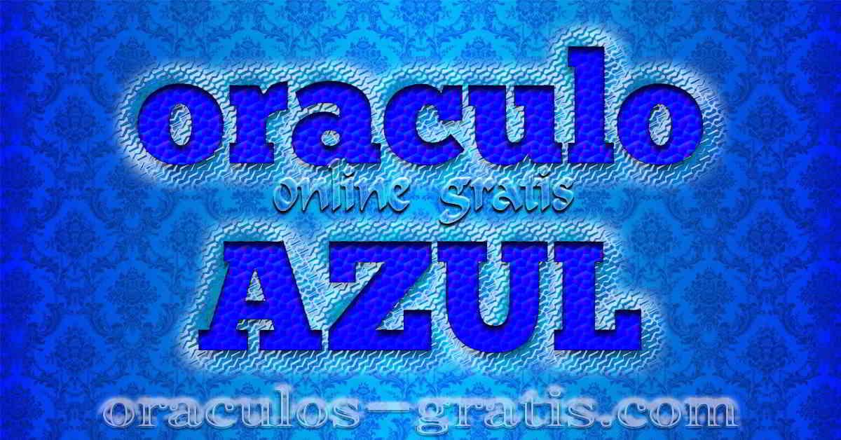 Oracle Azul