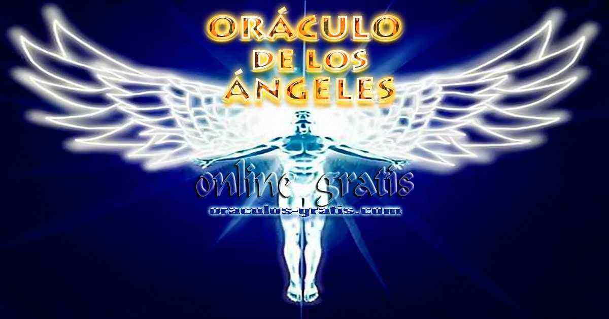 oraculo angeles